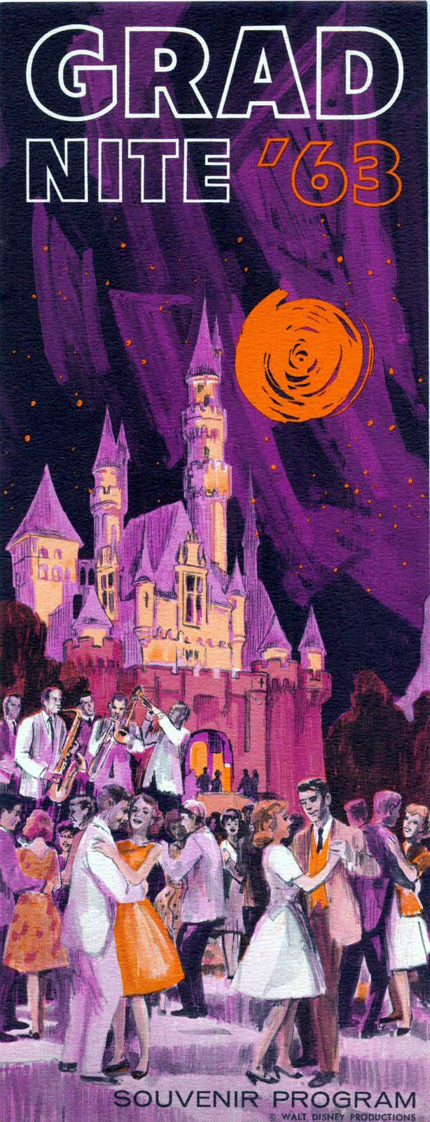 Disneyland grad night dates in Perth