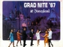 Grad Nite at Disneyland 1967