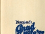 Grad Nite at Disneyland 1972