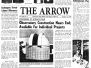 The Arrow 1970-1971